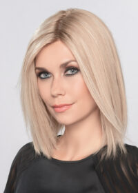 YARA by ELLEN WILLE | The lace front is seamless, providing an very natural appearance.