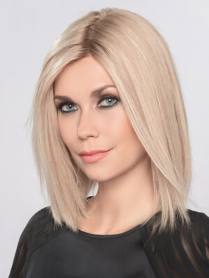 YARA by ELLEN WILLE   The lace front is seamless, providing an very natural appearance.