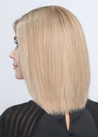 YARA by Ellen Wille | You can style Remy Human Hair just like your normal hair