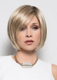 Just Nature Topper   Made of soft, luxurious 100% remy human hair
