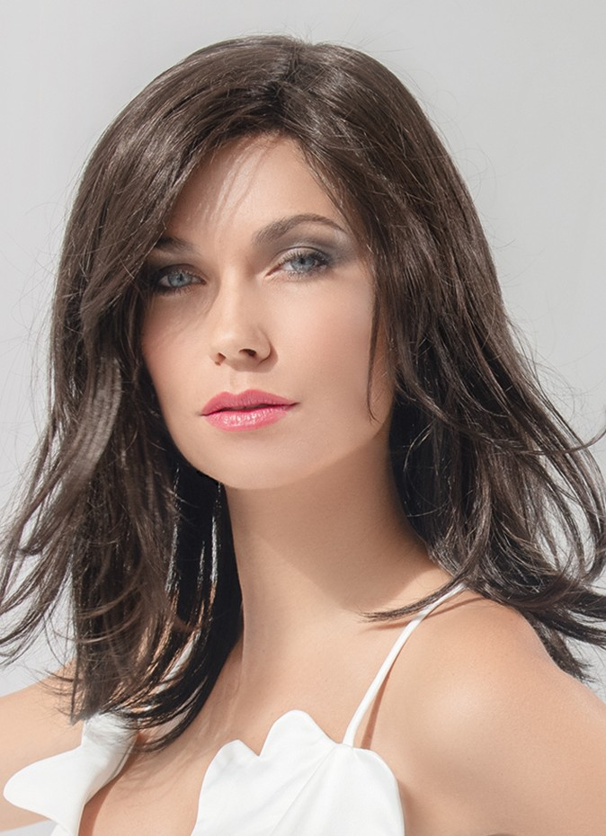 AFFAIR | 100% hand-tied, monofilament, with an exceptional extended lace front | Wigs.co.nz