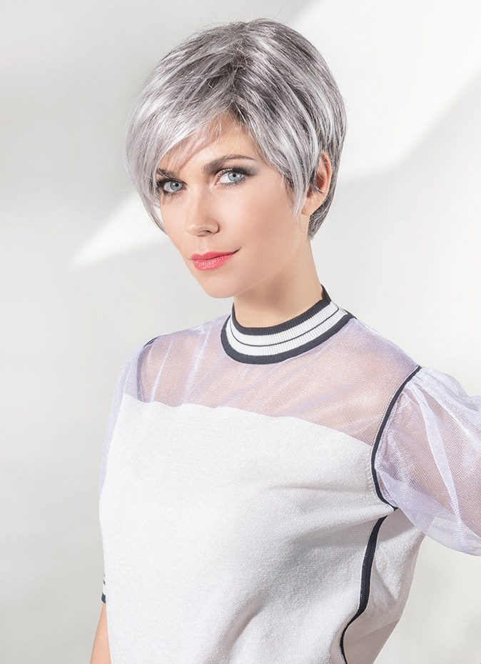 First   The cap is 100% hand-tied for a natural look & feel   Wigs.co.nz