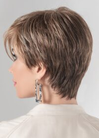 First by Ellen Wille   A perfect cut nape for a snugly and secure fit   Wigs.co.nz