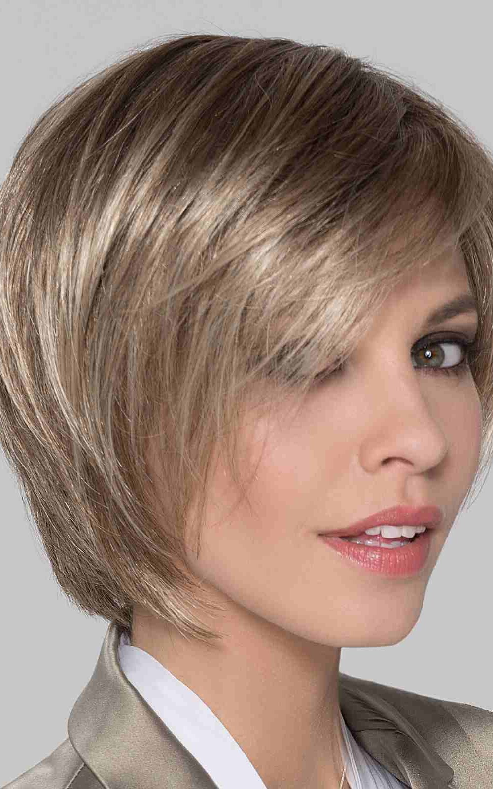 The Shine Comfort wig is constructed to the highest standard for luxury and comfort. A completely Hand Tied construction which is soft, soft and then even more soft.