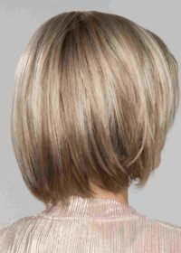 This wig has been made using the finest grade materials and features cutting edge wig technology to create stunning looks to see and feel.