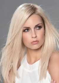 Zora by Ellen Wille | The lace front is seamless, providing an ultra-natural appearance.