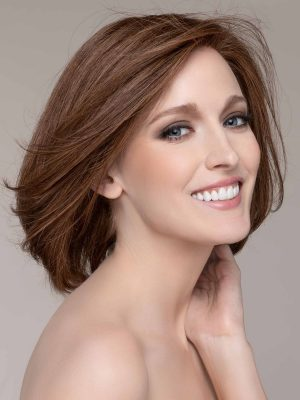 DELICATE PLUS by ELLEN WILLE   Human Hair Wig   The hand-made lace front and monofilament top are made of sheer lace.
