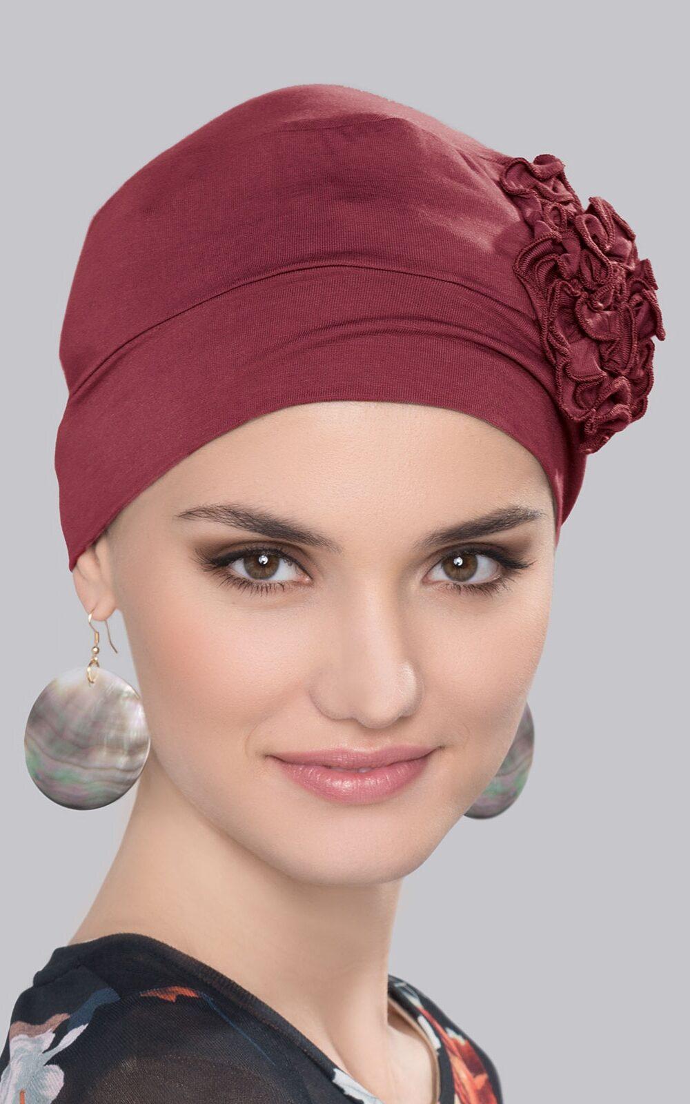 Lyra | Turban For Cancer | Ellen Wille Headwear - Wigs | Elly-k