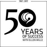 50 Years of Success of Ellen Wille