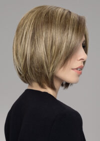 Adore    The hand tied monofilament parting offers comfort, a realistic and natural appearance and hair movement