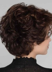Alexis |The main body of the wig has open wefts to keep your head cool and comfortable | Elly-K.com.au