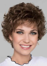Avanti | Synthetic Wig (Wefted Cap) by Ellen Wille | Mocca Mix | Elly-K.com.au
