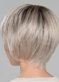 The cap features include a mono crown that allows for a natural growth hair pattern, along with open wefts that allow your scalp to breathe and stay cool.