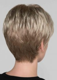 Carol Mono | Snug and secure fit along with the most natural looking head of hair available | Elly-K.com.au