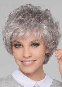 """City Large   Approximate Hair Length: Fringe: 4.75"""" (12cm)   Crown: 3"""" (7.5cm)   Nape: 3"""" (7.5cm)   Elly-K.com.au"""