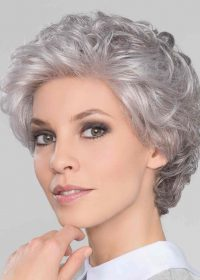 City Large   Full lace front, perfect for a realistic appearance and natural hairline   Elly-K.com.au