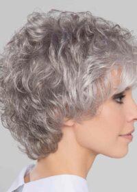 """City   Approximate Hair Length: Fringe: 4.75"""" (12cm)   Crown: 3"""" (7.5cm)   Nape: 3"""" (7.5cm)   Elly-K.com.au"""