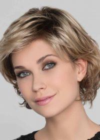 Flair by Ellen Wille   Caramel Rooted   Base: Dark Honey Blonde - Highlight: Light Blonde/Light Ash Brown   Elly-K.com.au