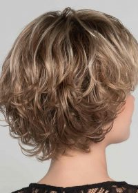 Flair by Ellen Wille   The layers have a soft wave to them, so there is lift and shape throughout   Elly-K.com.au