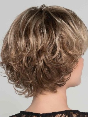 Flair by Ellen Wille | The layers have a soft wave to them, so there is lift and shape throughout | Elly-K.com.au