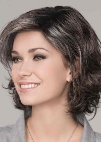 Grace Wig By Ellen Wille   Hand-Tied monofilament parting to give the illusion of natural hair growth   Elly-K.com.au