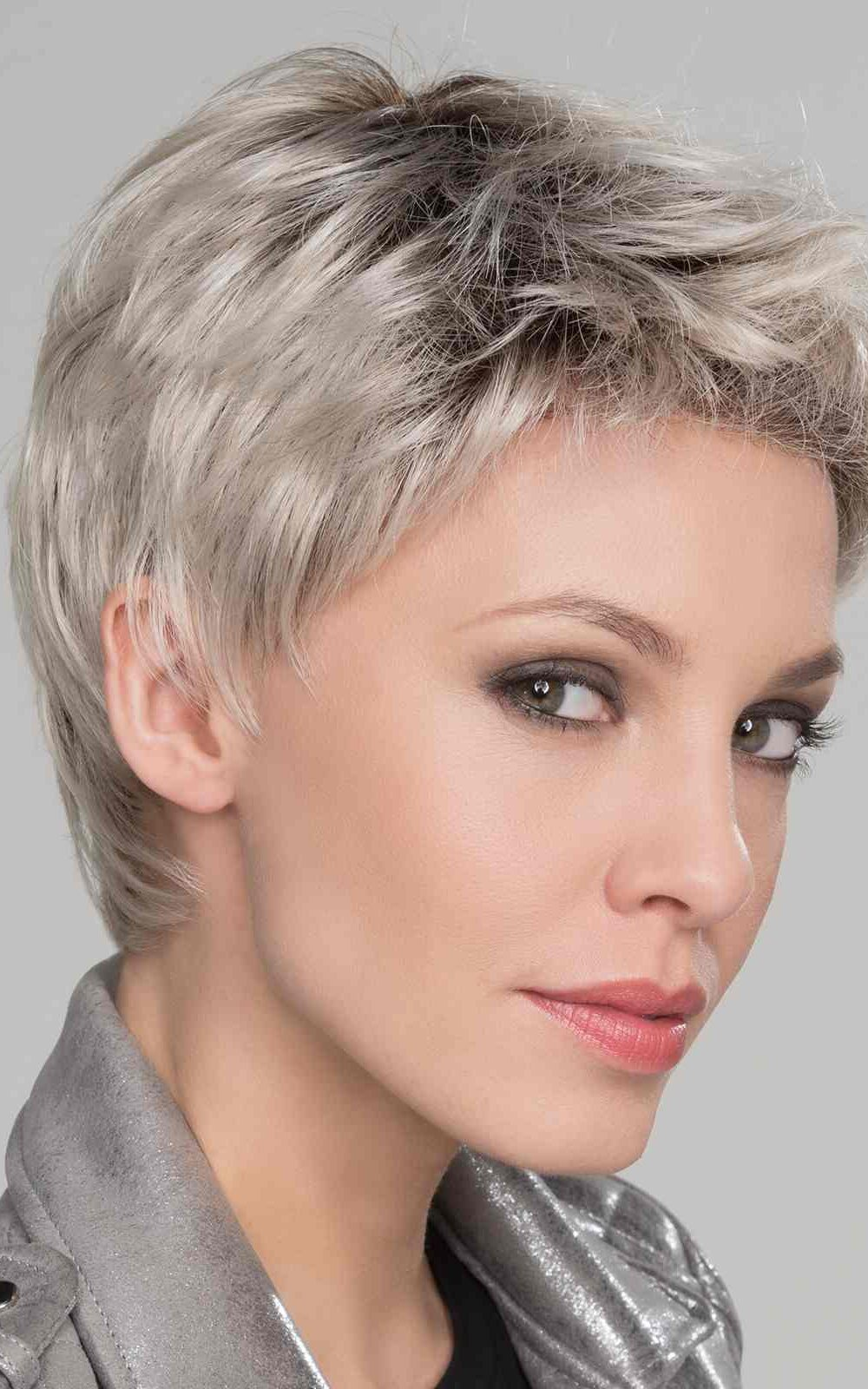 Risk by Ellen Wille   The ready-to-wear synthetic hair looks and feels like natural hair   Elly-K.com.au
