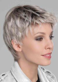 Risk by Ellen Wille   Lightweight pixie cut with short bangs – it weighs 56 grams    Elly-K.com.au
