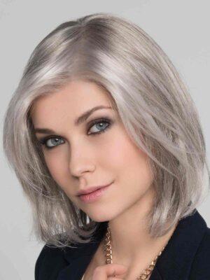 Tempo 100 Deluxe Wig by Ellen Wille | Luxury Women Wigs | Colour Snow Mix | Elly-K.com.au