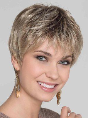 BeBest Seller | Bo Mono by Ellen Wille | Mono Top | Lace Front | Colour Sandy Blonde Rooted | Elly-K.com.au