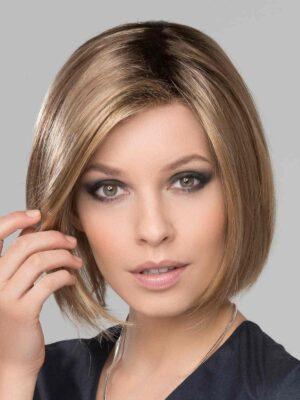 Best Seller | Elite PETITE Wig  by Ellen Wille | Bob Cut Wig | Colour Ginger Rooted | Elly-K.com.au