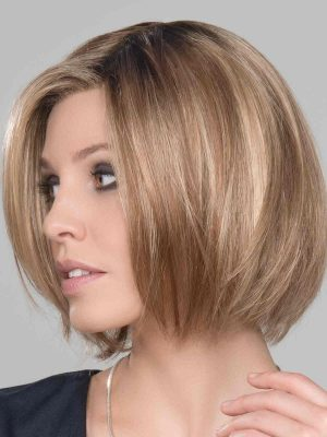 BEST SELLER | Chin length layers with natural fullness | Elly-K.com.au