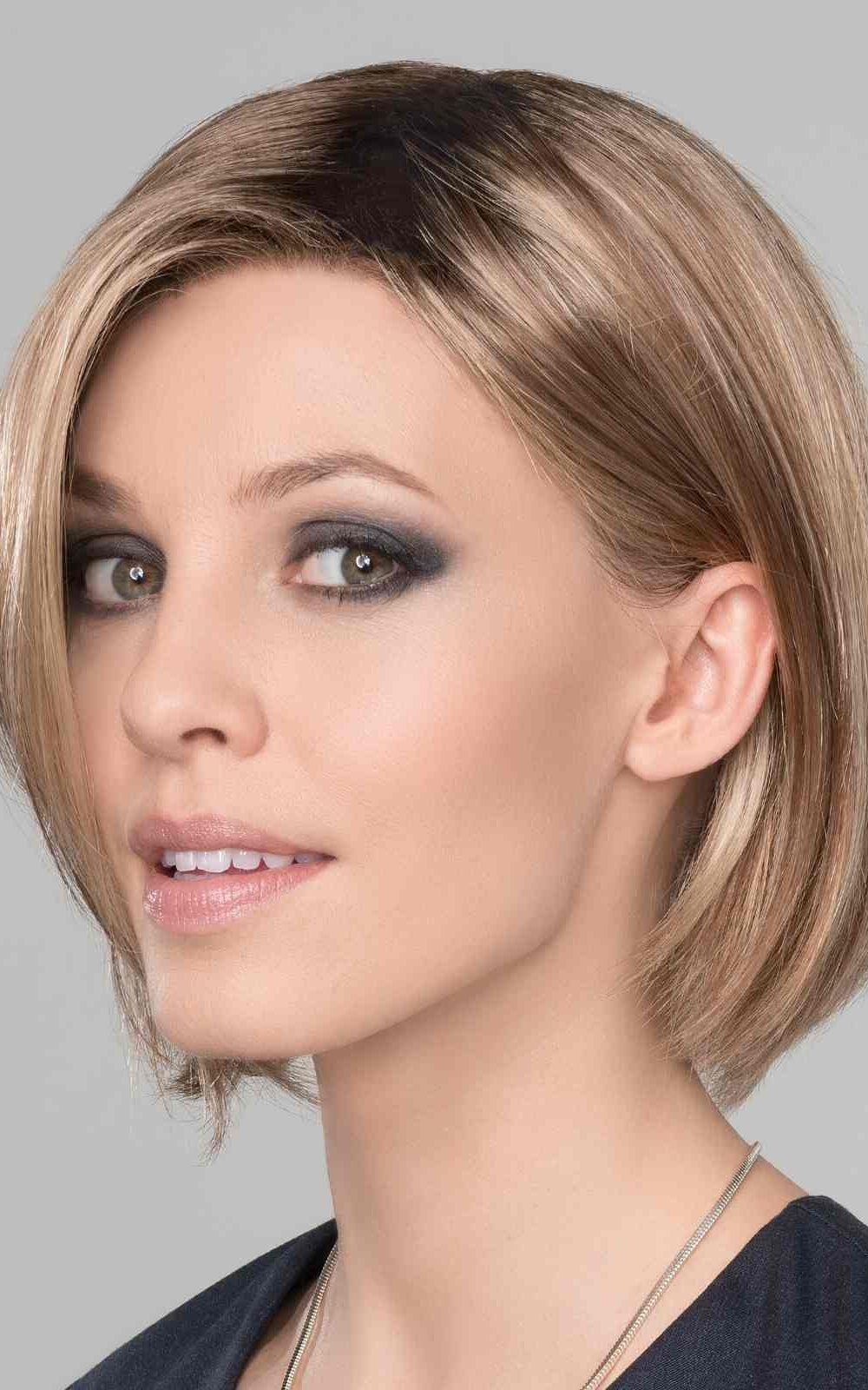 BEST SELLER   Natural side part is sheer to blend with all skin tones   Elly-K.com.au