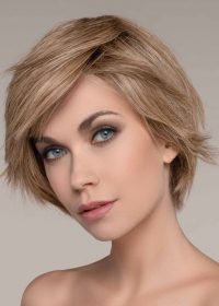 FLAVOUR BY ELLEN WILLE | Sand Rooted  100% Remy Human Hair