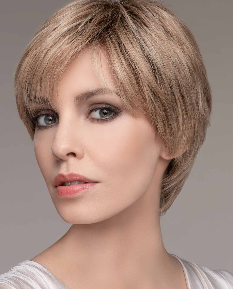 IVORY by ELLEN WILLE in SAND MIX | Light Brown, Medium Honey Blonde, and Light Golden Blonde Blend