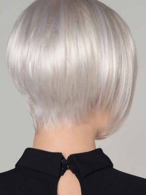 Rich Mono | It is pre-styled and ready to wear. It requires little to no customization or thinning.