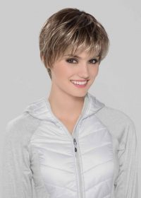 Smart Mono by Ellen Wille | Best described as a shaggy pixie with class, this gorgeous wig can be worn right out of the box for a salon-styled look.