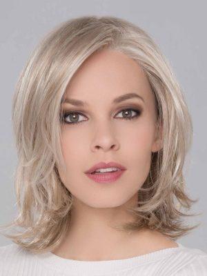 TALENT MONO by ELLEN WILLE in LIGHT CHAMPAGNE MIX | Platinum Blonde, Cool Platinum Blonde, and Light Golden Blonde blend