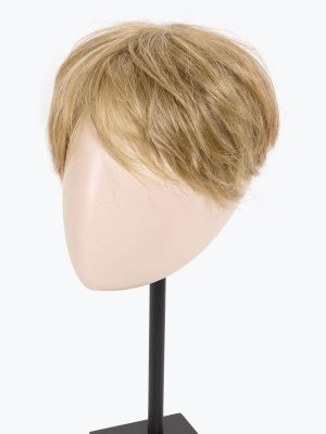 TOP NATURELLE BY ELLEN WILLE | The lace front creates a natural hairline and allows for the hair to be styled off and away from the face for the versatility of styling