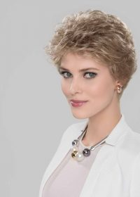 The Viva Plus has been designed to provide the wearer with a snug and secure fit along with the most natural looking head of hair available.