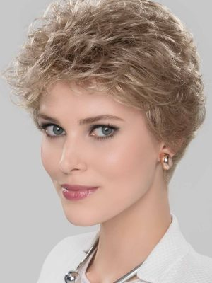 Viva Plus by Ellen Wille   The lace front adds a completely realistic touch, allowing you to style hair away from your face.