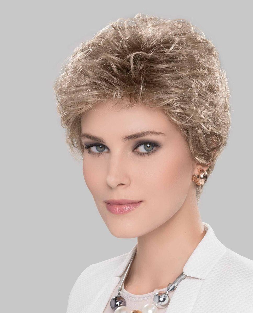 Viva Plus wig in Sand Multi Mix by Ellen Wille