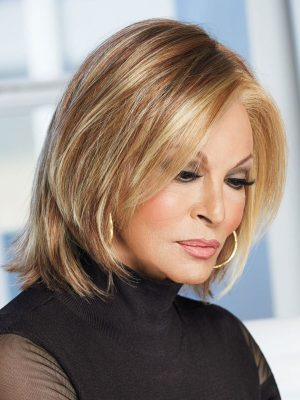 Idaho Mono by Raquel Welch | Extended lace front for off the face styling options