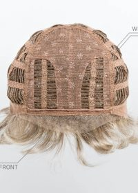 Lace Front | Wefted Cap