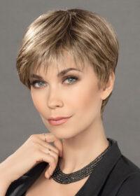 Lace Top Hair Piece by Ellen Wille   Bernstein Rooted