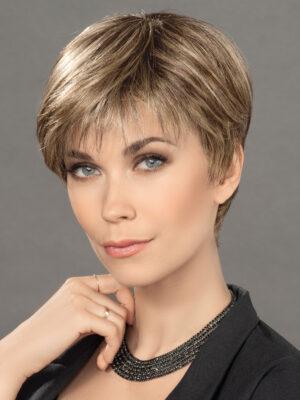 Lace Top Hair Piece by Ellen Wille | Bernstein Rooted