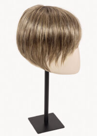 Lace Top Hair Piece by Ellen Wille   Is made up of the finest premium synthetic fiber and blends flawlessly with your natural hair.