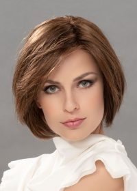 COMETA by ELLEN WILLE | CHOCOLATE MIX | Medium to Dark Brown base with Light Reddish Brown highlights