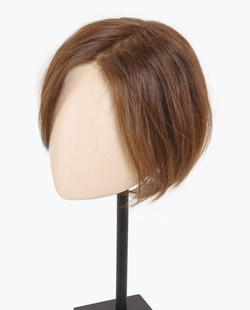 COMETA by ELLEN WILLE |  The base is 100% hand-tied with high quality European human hair