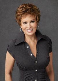MALIBU BY RAQUEL WELCH   The Cap is a 100% hand-tied base that gives the most natural look and movement available.