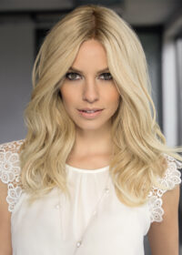 XENITA Remy Human Hair by ELLEN WILLE | Light Honey Rooted